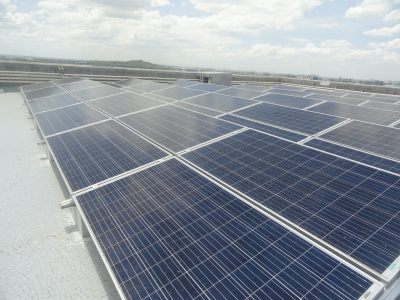 Commercial-Mall 120kW